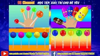 CC Channel - Video Hay Cho Trẻ - Nhạc Hay Cho Bé - Video Giới Thiệu (Collection 2)