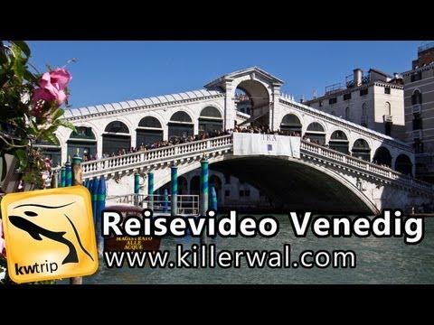 visit my blog @ http://www.killerwal.com Für alle Reisende hier meine neue Dokumentation über die Lagunenstadt Venedig. Alle Informationen über die Anreise mit dem Flugzeug, den verschiedenen...