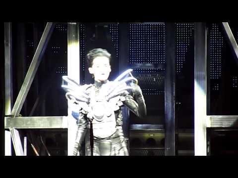 Tokio Hotel _ Automatisch – Live @ Marseille, 23 Mars 2010 – ©Flecheliott