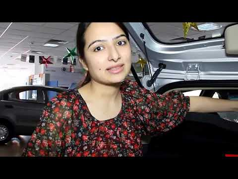 Indian Cars   Karanjot Explains CHEVROLET SAIL UVA SEDAN   Car Review हिन्दी