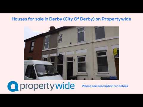 Houses for sale in Derby (City Of Derby) on Propertywide
