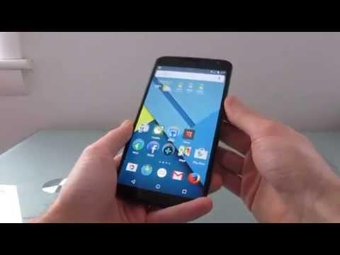Google Nexus 6 review (6)