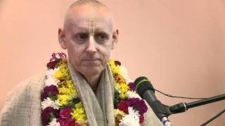 2011.04.12. SB 2.7.1 Lecture by H.G. Sankarshan Das Adhikari - Riga, LATVIA
