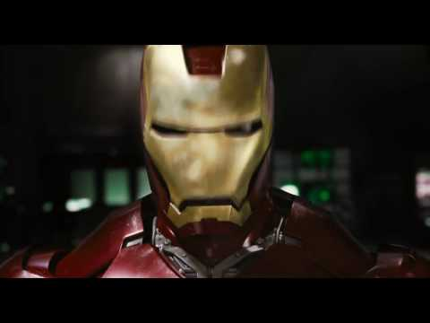 The Avengers – Trailer Deutsch