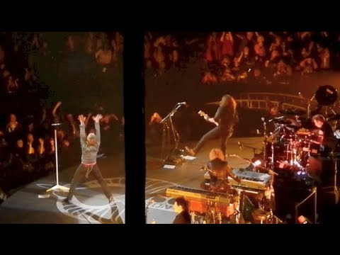 Bon Jovi Concert Dallas 2013 - Hd video