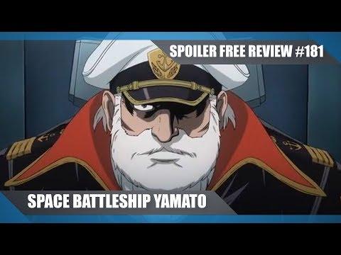Space Battleship Yamato 2199 Anime Review - Original vs Remake