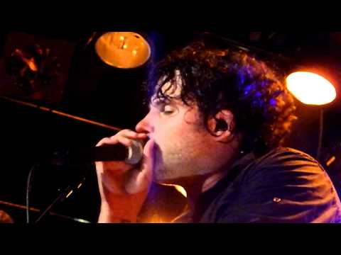 Dredg - Down Without A Fight