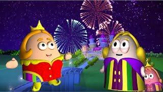 BINGO SONG Nursery Rhymes For Kids | Jelly Finger Family Cartoons for children