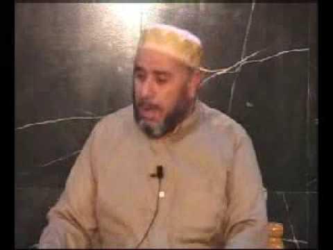 صمود الإيمان أمام التعذيب عبد الله نهاري المغربي 4