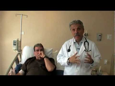 Vitamin C - Alternative Cancer Treatment at Oasis of Hope Hospital