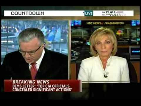 BREAKING NEWS: Dems -Panetta testified CIA misled Congress pt 1