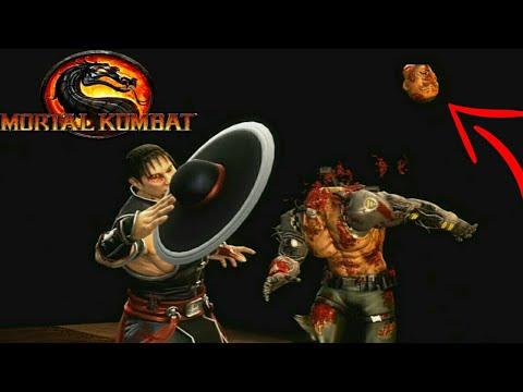 Mortal Kombat 9 [BG]  - Режем глави!