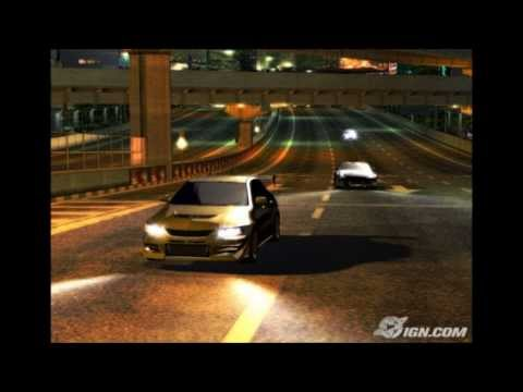 download lagu Hime- Black List The Fast And The Furious Game gratis