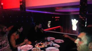 Vijdan Saracoglu Almina Night Club - canlı 2015