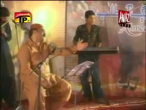 AHMED MUGHAL MONKHE ROAN DIYO BUS PANHJE NASEEB TE ROAN Sindhi...