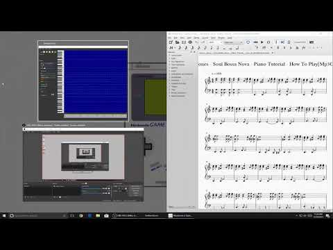 How to convert .mp3 files to sheet music!