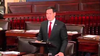 "Rubio Pays Tribute To ""Borinqueneers"" Army Regiment On Senate Floor"