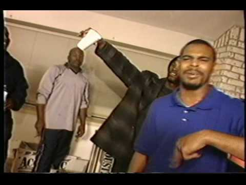DJ Screw and Suc Freestyle