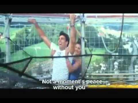 Jaaneman Tu Khub Hai [Full Video Song] (HQ) - Jaani Dushman