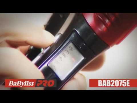 Steam Sensation BAB2075E - BaByliss Pro