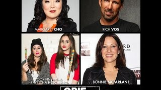 Opie & Jim Norton - Rich Vos, Bonnie McFarlane, Margaret Cho (09-23-2015)