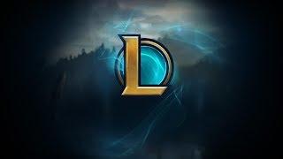 League of Legends #001