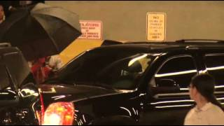 Justin Bieber Video - Raw: Justin Bieber in Miami for Civil Deposition