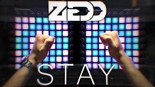 download lagu Zedd & Alessia Cara - Stay  Dual Launchpad gratis