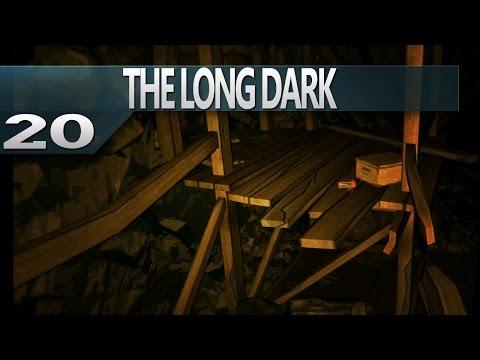 The Long Dark || 20 || Abandoned Mine Shaft