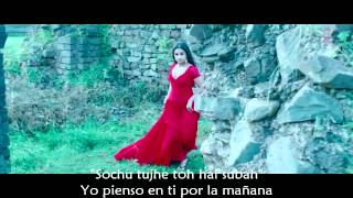 Ishq Sufiyana - The Dirty Picture Sub Español and Lyrics