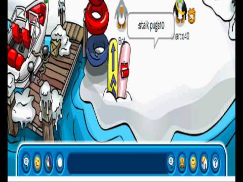 Atlantic Penguin Private server ! links in description !