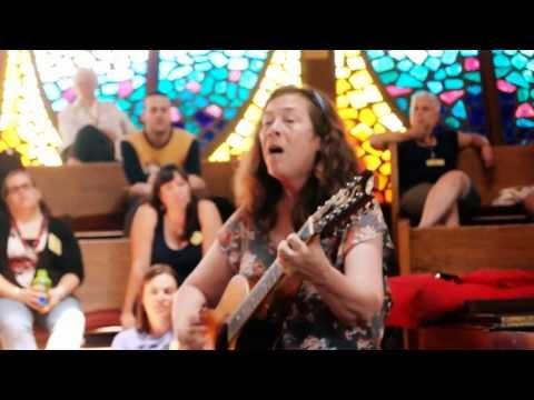 Augusta 2013 Vocal Week - This Little Room - Claudia Schmidt
