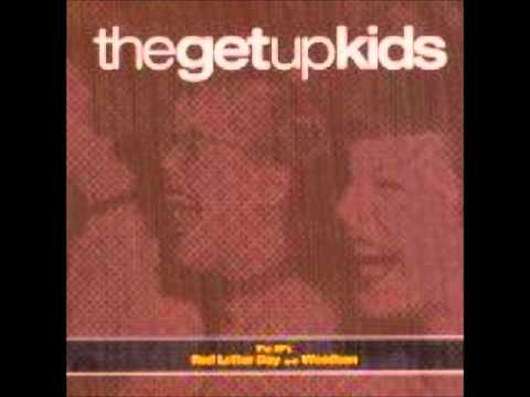 Get Up Kids - Mass Pike