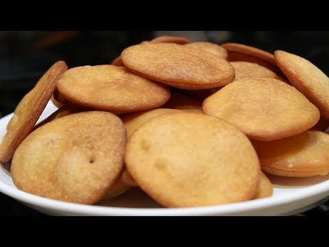Instant Biscuits Recipe | Home Made Instant biscuits without oven