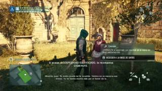 ASSASSINS CREED UNITY Un chocolate caliente