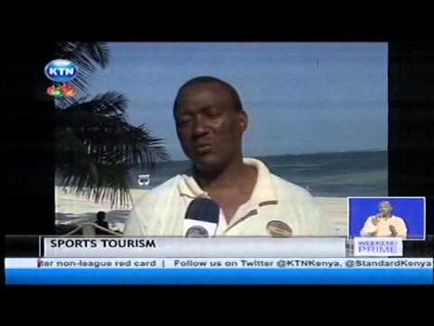 Coast hotels introduce water sports to attract tourists