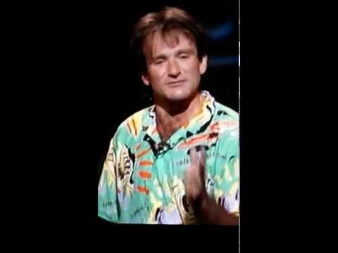 Billy Crystal Does a Robin Williams Tribute: 2014 Emmy Awards
