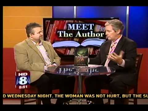 Interview on Fox 8 regarding The Great Collapse