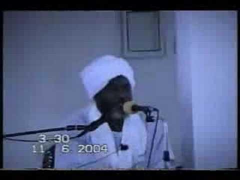 الشيخ حامد آدم : كيف تعلمنا السحر جزء  6