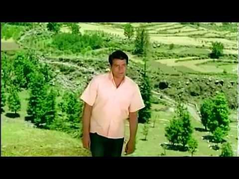 Yeh Dil Tum Bin Kahin Lagta Nahin - Rafi & Lata - Izzat (1968...