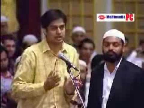 Bangla Faq151 To Zakir Naik: Santrash Holo Annyaier Biruddhe Juddho!! video