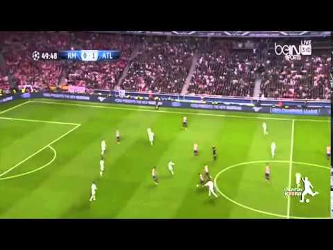 Final Champions League 2014 Real Madrid vs Atletico Madrid