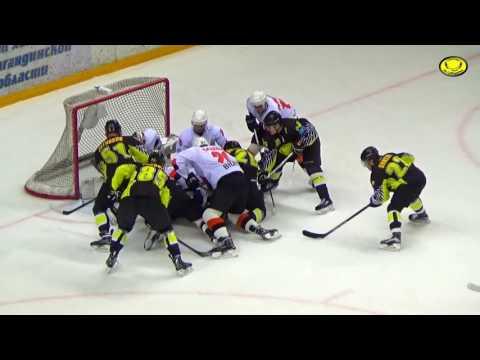 Обзор матча Сарыарка - Молот-Прикамье