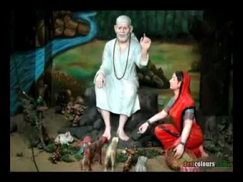 Shirdi Sai Bhajan Agar Shirdi Main Baba Ka Fir Se Avtaar Ho Jaye video