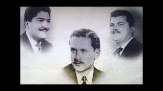 Embrujo (Luis Abelardo Nuñez) - Los Troveros Criollos