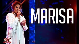 download musica Marisa canta un hermoso tema Dedicatorias Factor X Bolivia 2018
