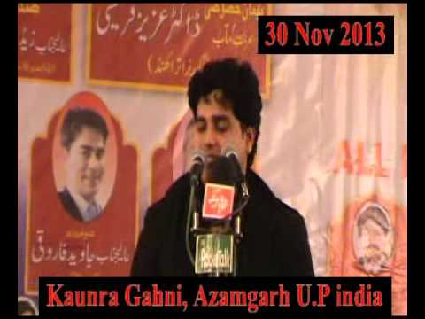 Poetry on Narendra Modi BJP PM Candidate by Imran Pratapgarhi Latest Mushaira