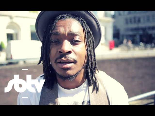 Big Ven | Warm Up Sessions [S8.EP16]: SBTV