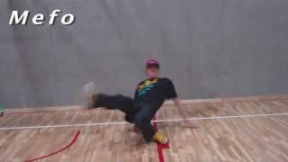 Nauka break dance podstawy