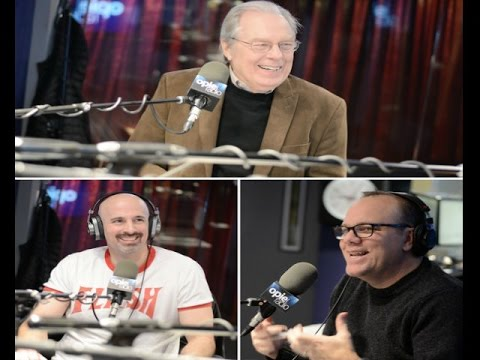 Opie & Jim Norton - Tom Papa, Chris Shearn, Michael McKean (02-22-2016)